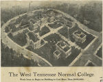 West Tennessee Normal College